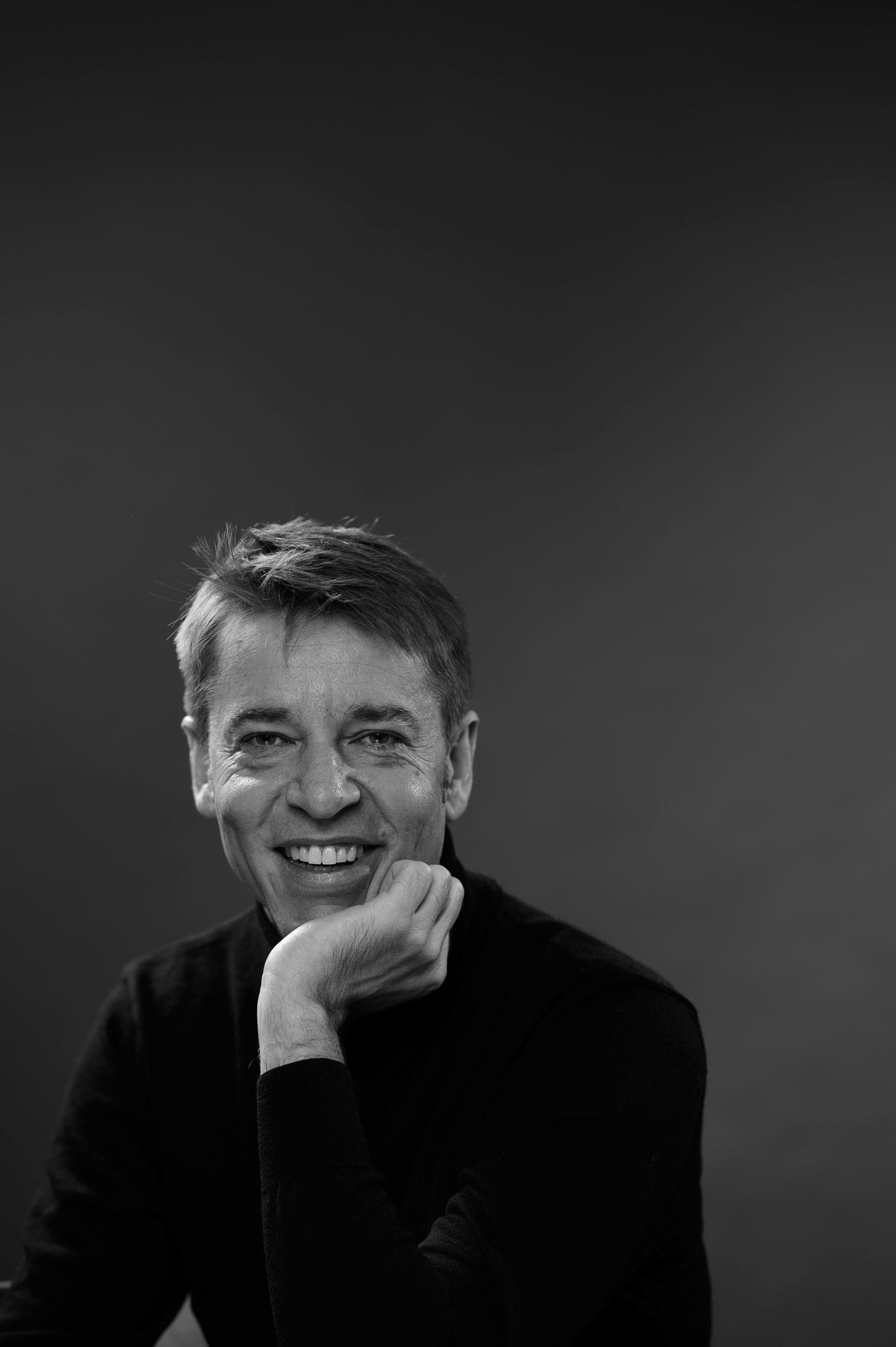 Stefan Geiger Dirigent aus Hamburg